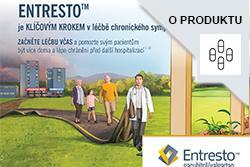 Entresto - Ambulance