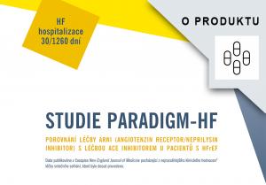 HF hospitalizace 30/1260 dní